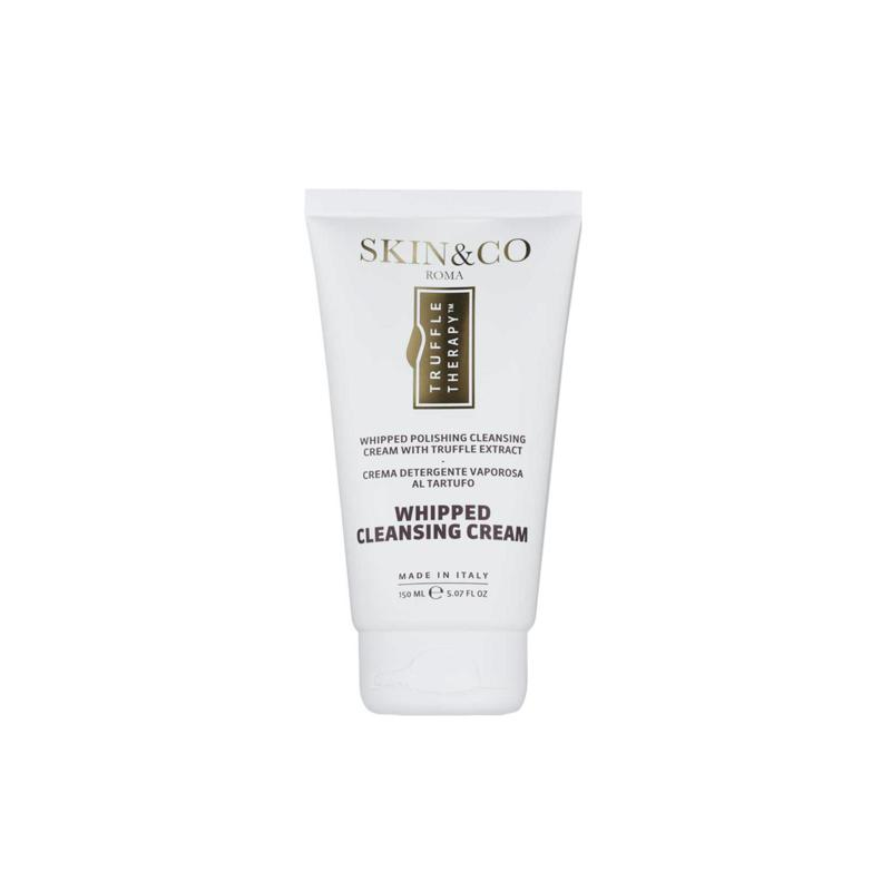 Skin and Co Roma Truffle Therapy Whipped Cleansing Cream