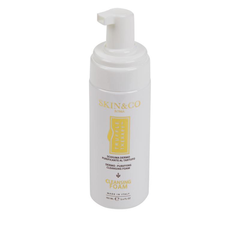 SKIN&CO Truffle Beauty Therapy Cleansing Foam
