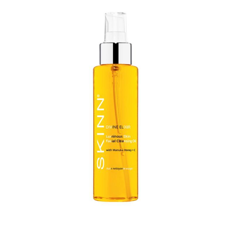 Skinn® Cosmetics Divine Elixir Luminous Facial Cleansing Oil
