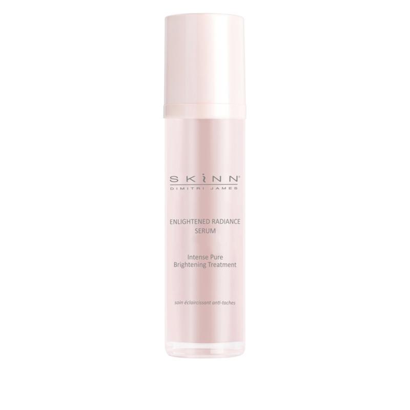 Skinn® Cosmetics Enlightened Radiance Facial Serum