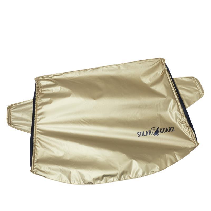 SolarGuard Sun Shade Universal Windshield Cover
