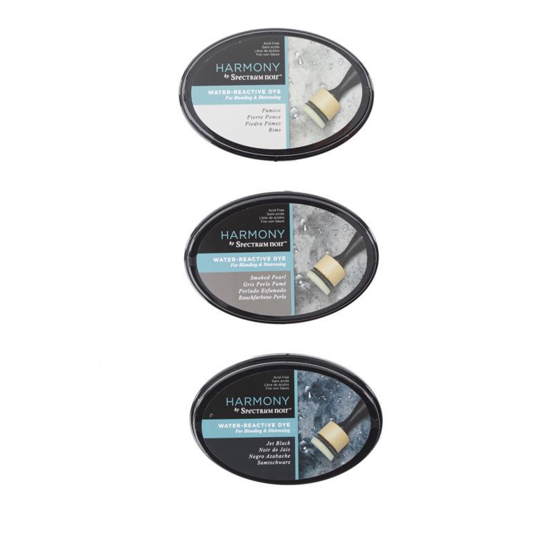 Spectrum Noir Harmony Water Reactive Dye Ink Pads