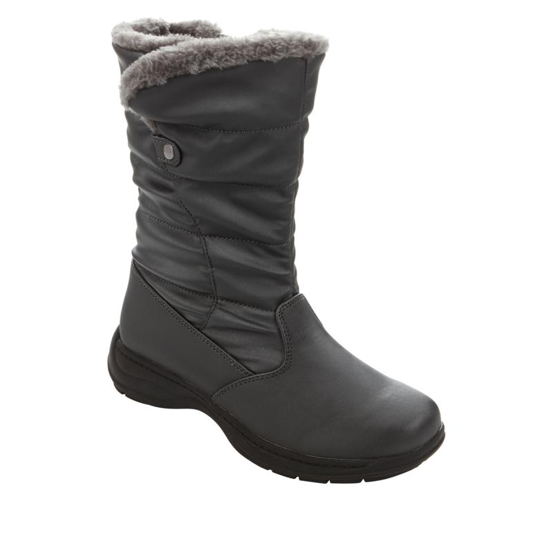 Sporto® Shirley Waterproof Quilted Mid-Calf Boot