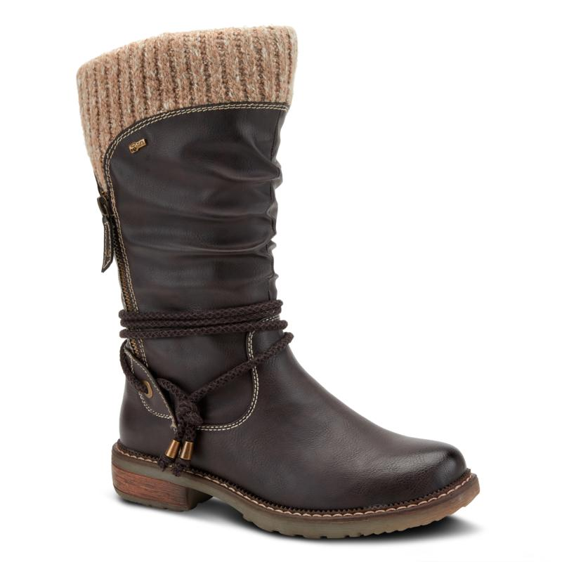 Spring Step Acaphine Pull-On Boot