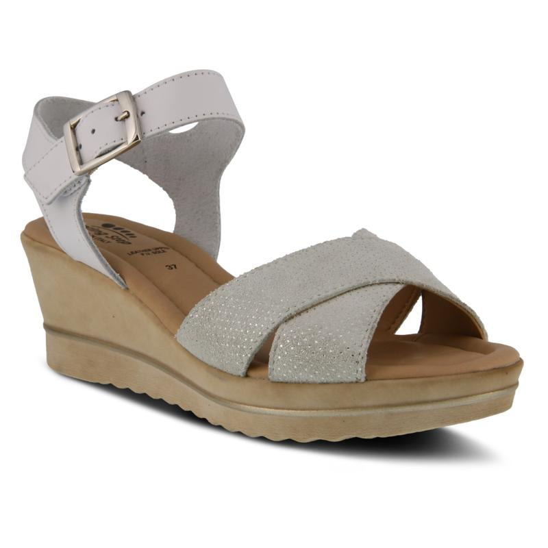 Spring Step Rochelle Leather Sandals