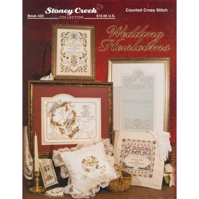 Stoney Creek - Wedding Heirlooms