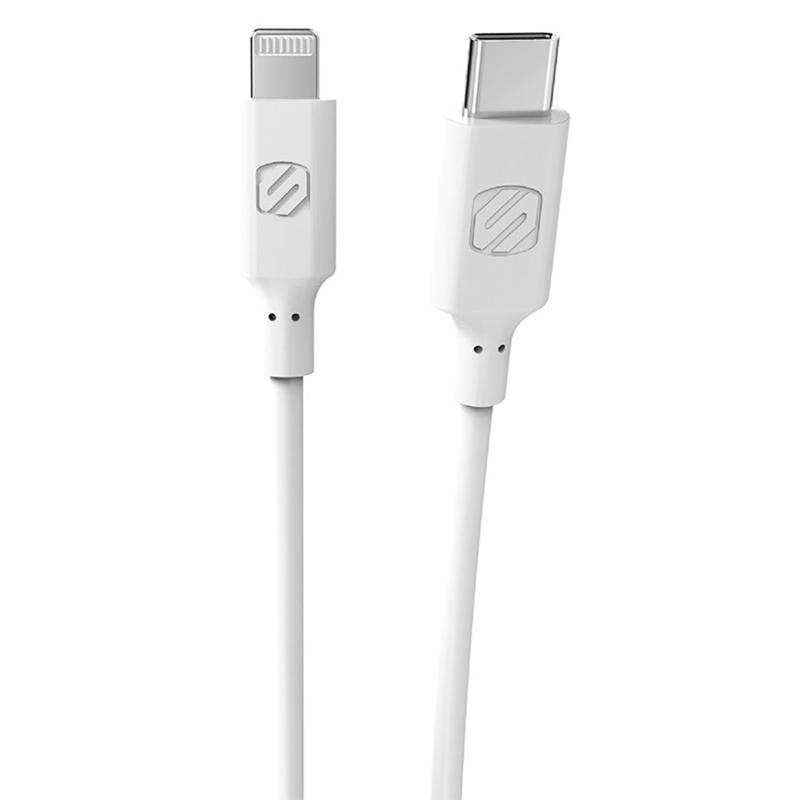 StrikeLine 4 ft. USB-C to Lightning Cable