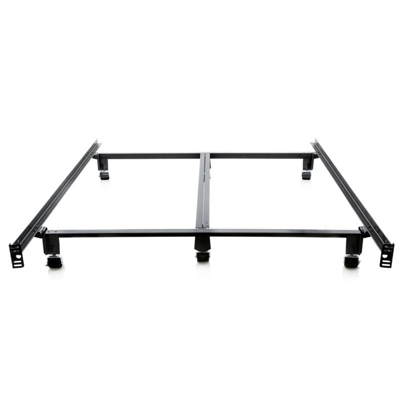 Structures Cal King Steelock Bed Frame