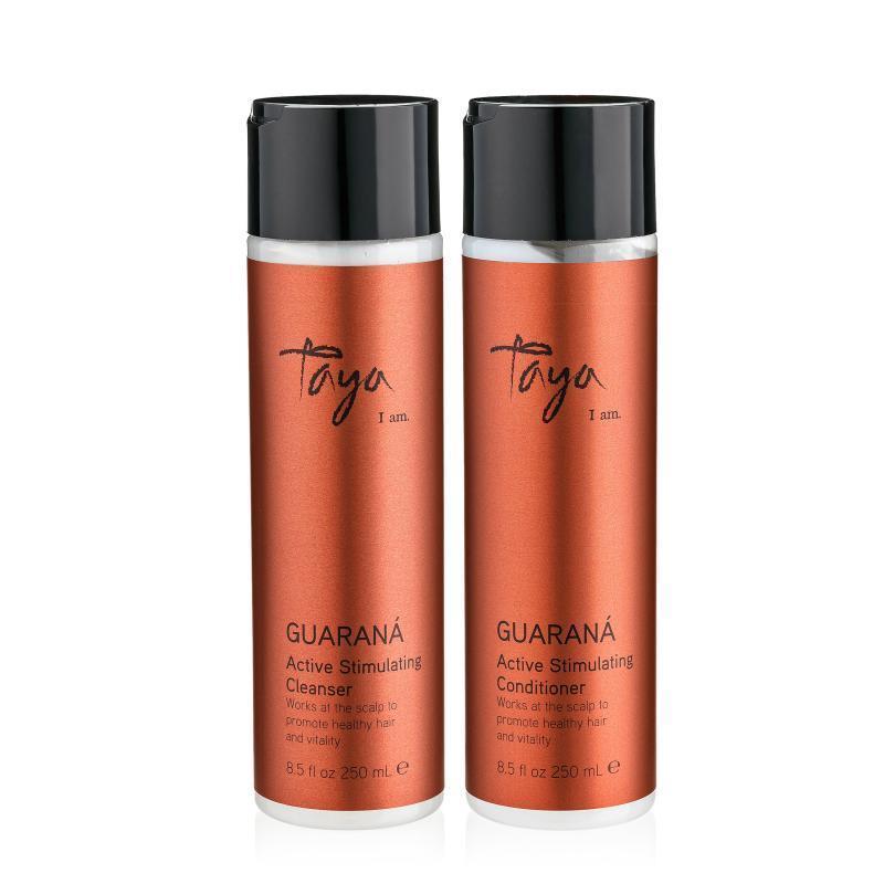 Taya Guarana Active Stimulating Shampoo & Conditioner Duo