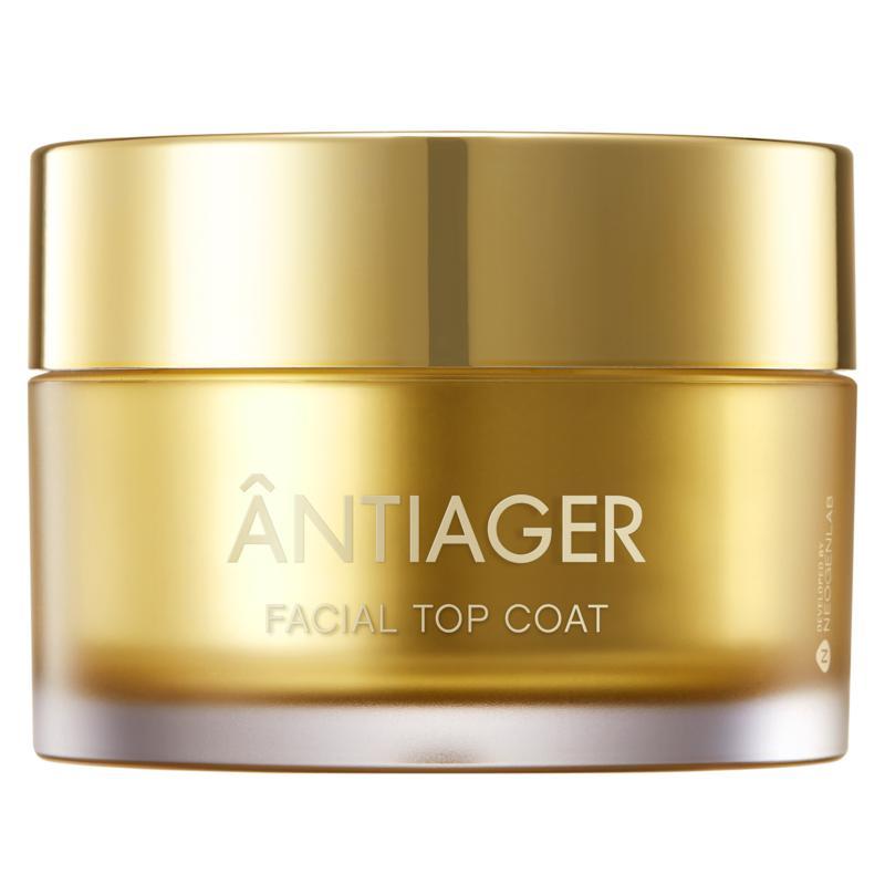 The Beauty Spy Neogen AntiAger Facial Top Coat