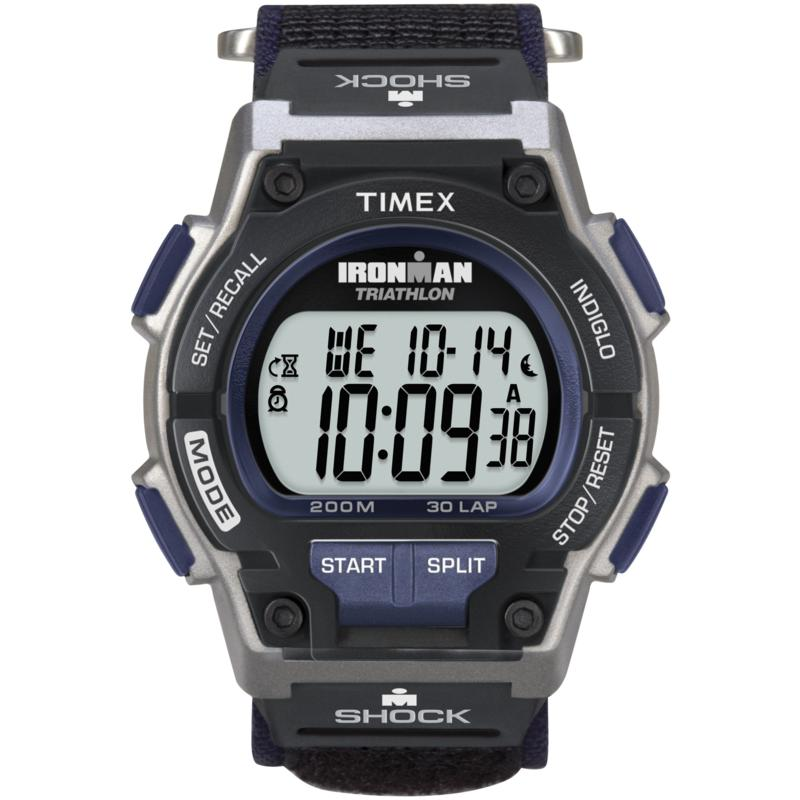 Timex Men's Ironman Endure 30-Lap Shock-Resistant Watch