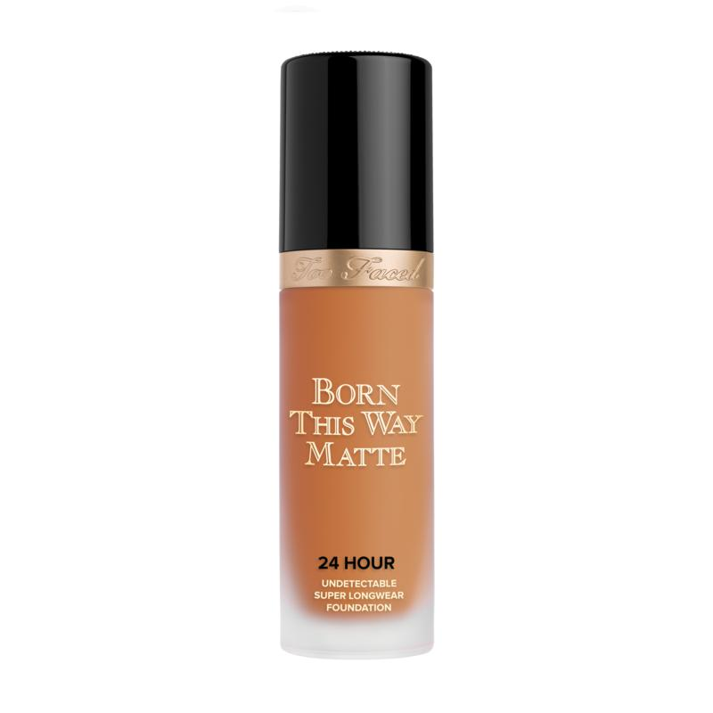 Too Faced Born This Way Matte Foundation