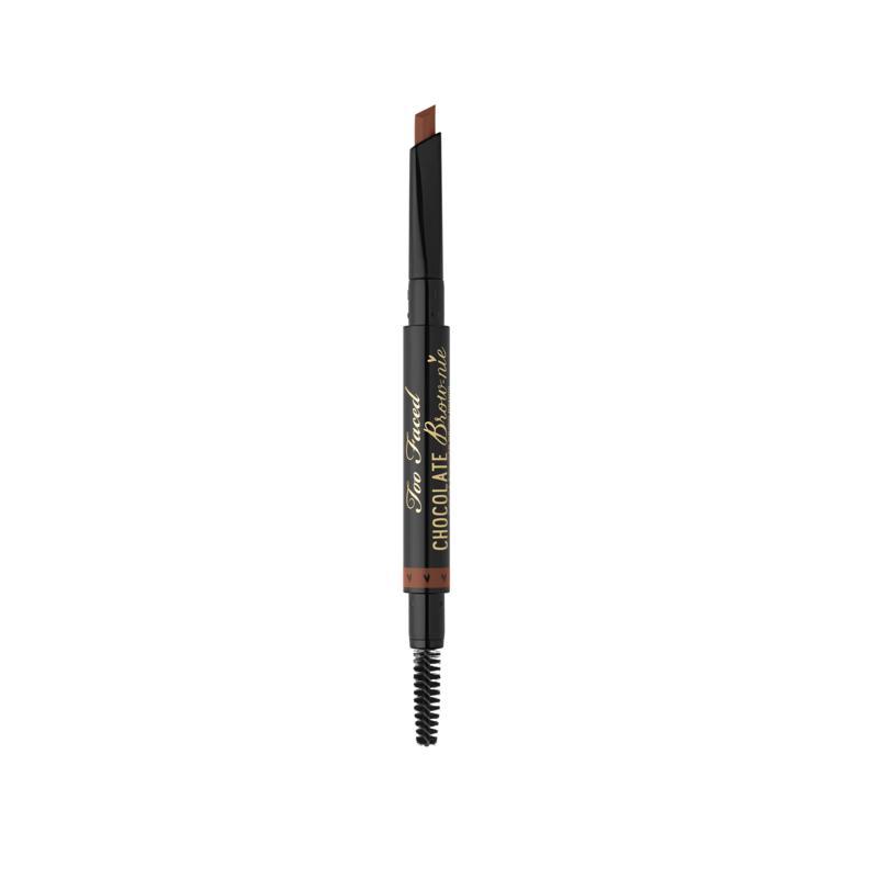 Too Faced Chocolate Brow-nie Brow Pencil - Auburn