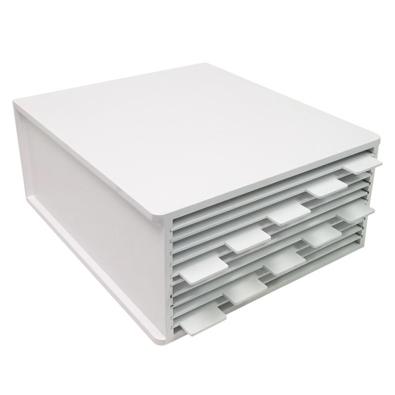 Totally-Tiffany Desk Maid Die File with Magnetic Strips