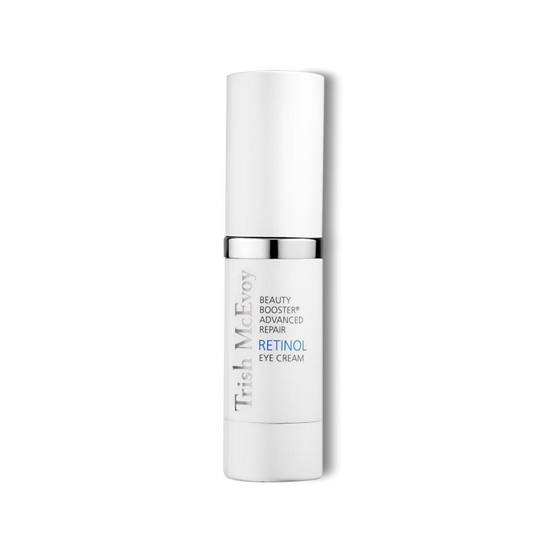 Trish McEvoy Beauty Booster Advanced Retinol Eye Cream