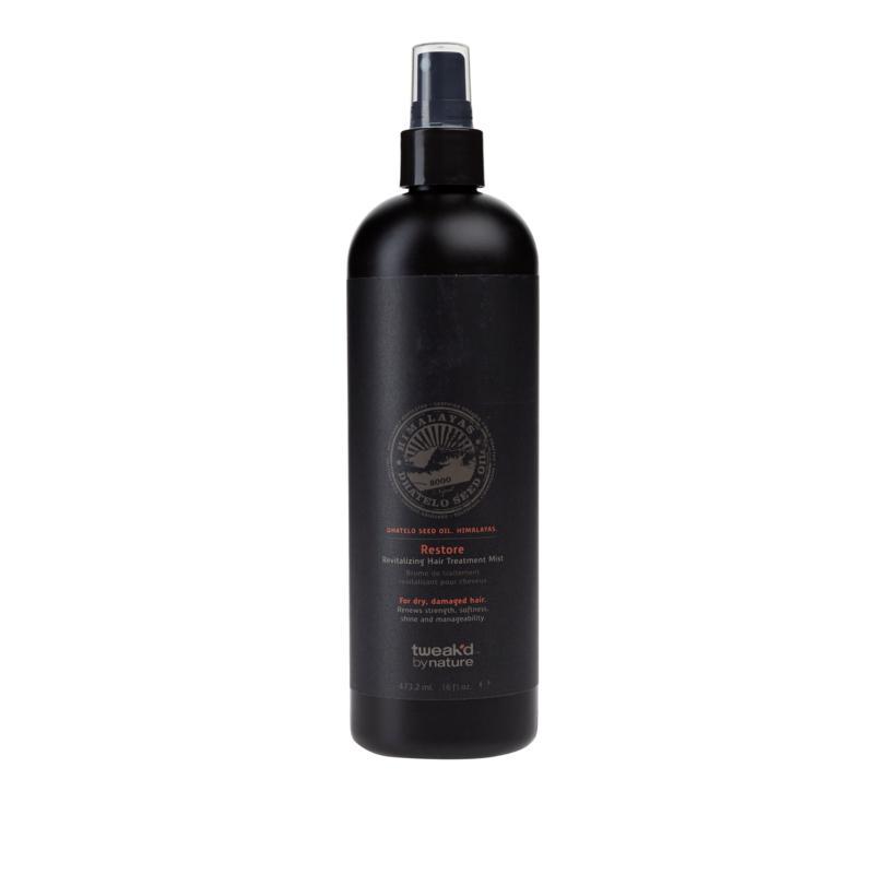 Tweak'd By Nature Supersize Dhatelo Restore Hair Mist
