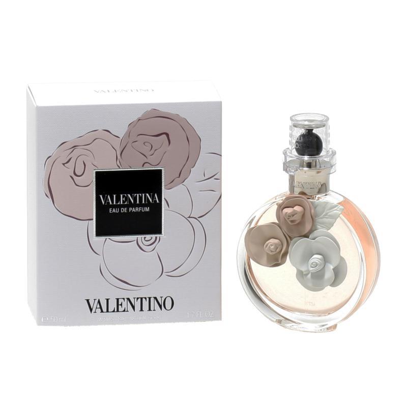 Valentino Valentina Ladies Eau De Parfum Spray - 1.7 oz.