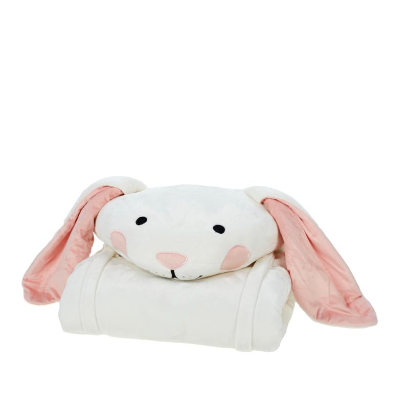 Warm & Cozy Animal Sleeping Bag