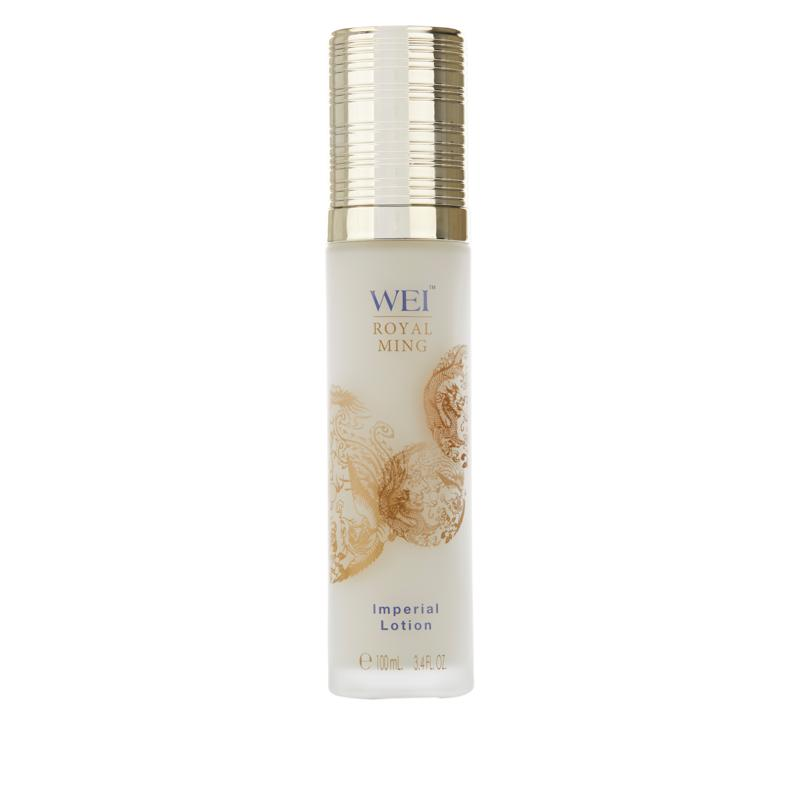 Wei™ Royal Ming Imperial Lotion - 8962465   HSN