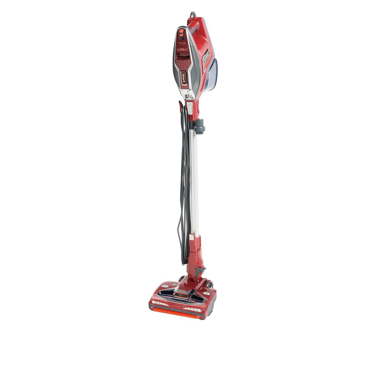 (HSN) Shark Rocket Complete DuoClean 2-in-1 Vacuum with ...