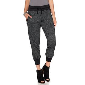 Warrior by Danica Patrick Static Terry Jogger